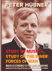 Study of Music – Study the Inner Forces of Man